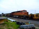 BNSF 6058