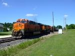 BNSF 5912