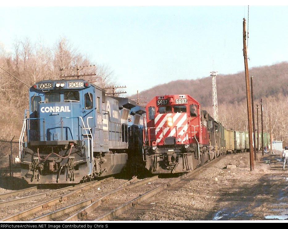 CP 5697