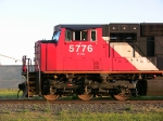 Profile of CN 5776