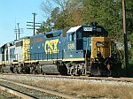 Another view of CSX 6389
