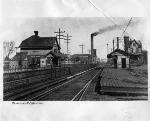 Passinger Station at Westville NJ