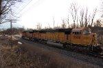 BNSF 9908
