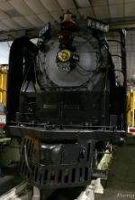 FEF-3 4-8-4 Northern UP 844