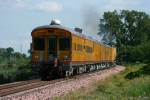 Westbound Railroad Days Limited