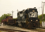 NS 5152 and the Bottle train