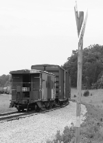Leavin' Train