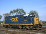 CSXT 2801 On New River Yd Job Y 101-1