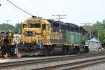 BNSF 2204 & 1502