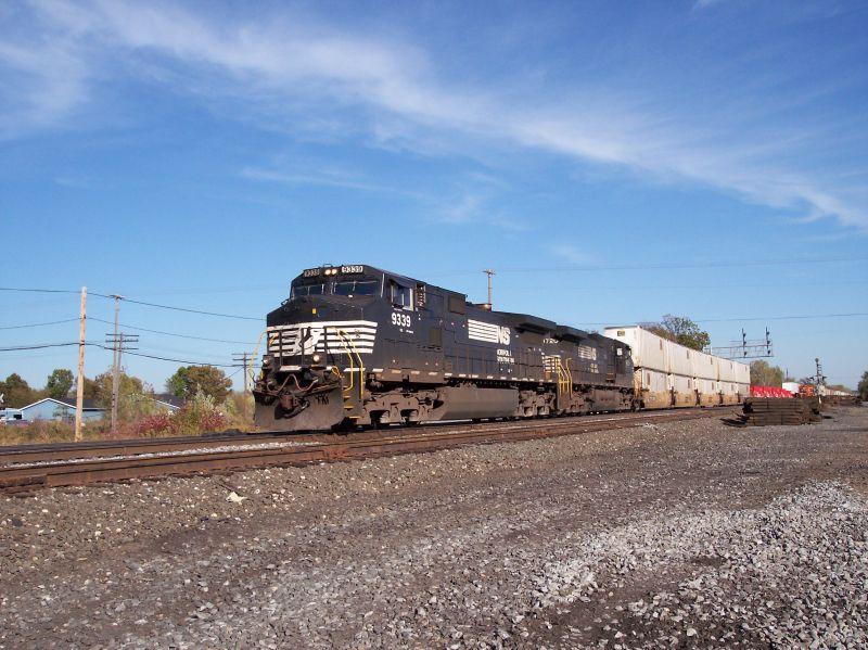 Train 205