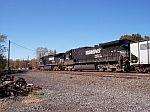 Coal train S60
