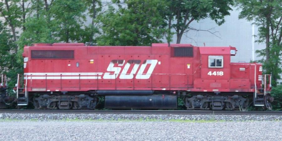 SOO 4418
