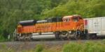BNSF 9396