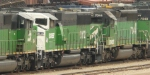 BNSF 8112