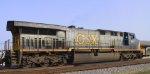 CSX 691