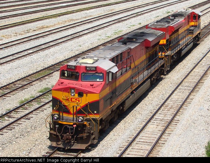NS 969 engines lite