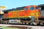BNSF 4738