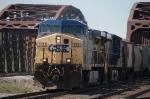 CSX 173 & 5310