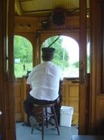 On board the Sheboygan 26
