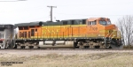 BNSF 7709