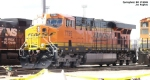 BNSF 7795