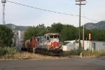 Utah Central Railroad