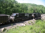 NS 9427 on coal