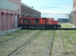NREX 5807 just going in