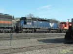 MRL 315 SD45-2XR on pusher assignment