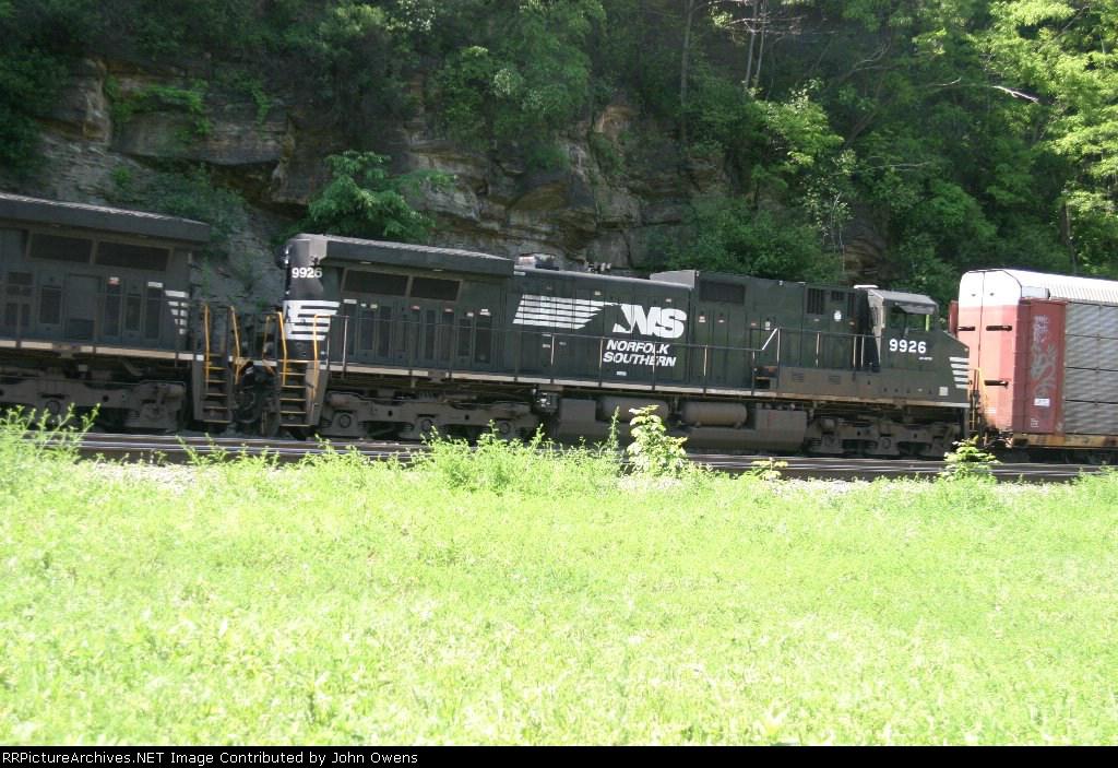 NS 9926/NS 11J