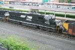 NS 6306/NS 642
