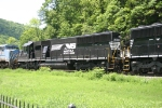 NS 6301/NS 26T