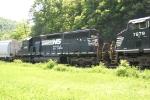 NS 3345/NS 18G