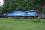 NS 6772/NS 67Z