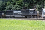 NS 6563/NS 17G