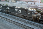 NS 2601/NS 920