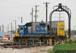 CSXT 1507