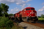 CP 8794 Southbound at MP 54