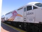 NMRX 101