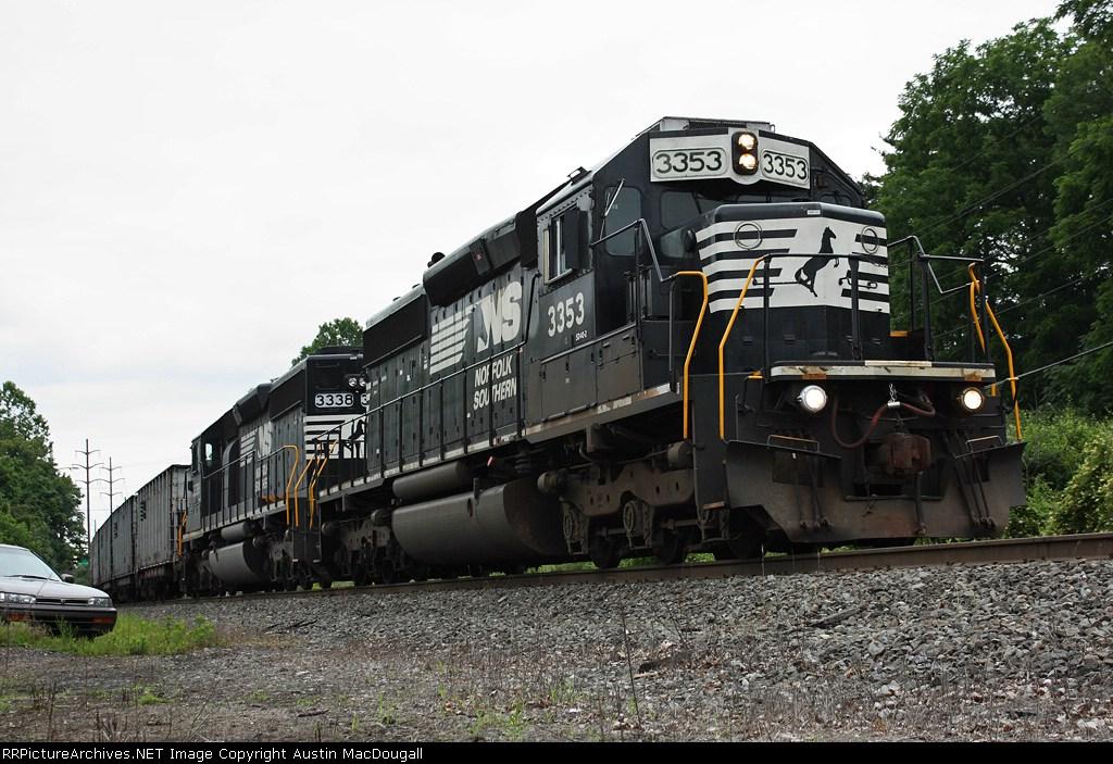 NS H48