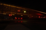 BNSF Night Shot
