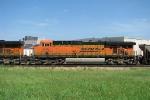 BNSF 5882