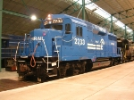 Conrail GP-30