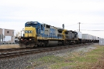 CSX 7559 is on Q110
