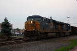 CSX 5419 is on S-439