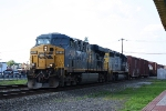 CSX 5335 is on Q409