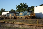 CSX 5367 is on Q409