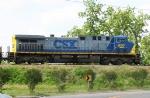 CSX 450 on Q602