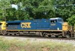 CSX 5262 on Q602