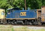 CSX 1145